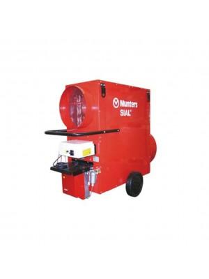 Munters Generatore Aria Calda Mobile HEL 140 XE