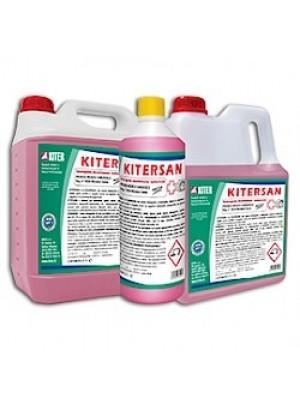 Kiten Kitersan Detergente Disinfettante Battericida tanica 3 LT
