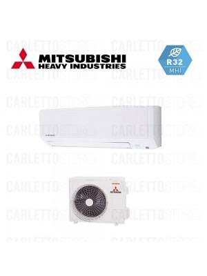 Climatizzatore Inverter 9000 BTU DXK09Z6-W Mitsubishi Heavy Industries Gas R-32