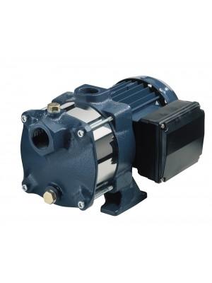 Elettropompa centrifuga multistadio orizzontale in ghisa EBARA COMPACT AM/10