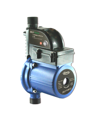 Matic Jolly Pump 12 Pompa automatica Start&Stop
